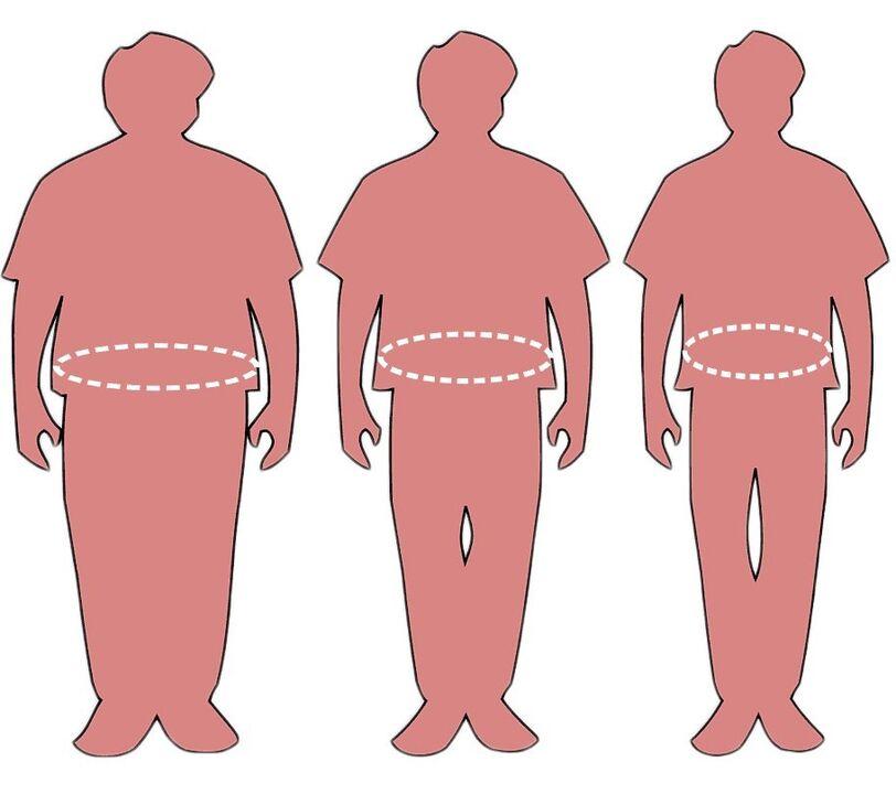 pierde greutatea sau mor încercarea începerea unui regim de scădere în greutate